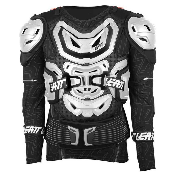 LEATT Body Protector 5.5 Veste de protection S/M