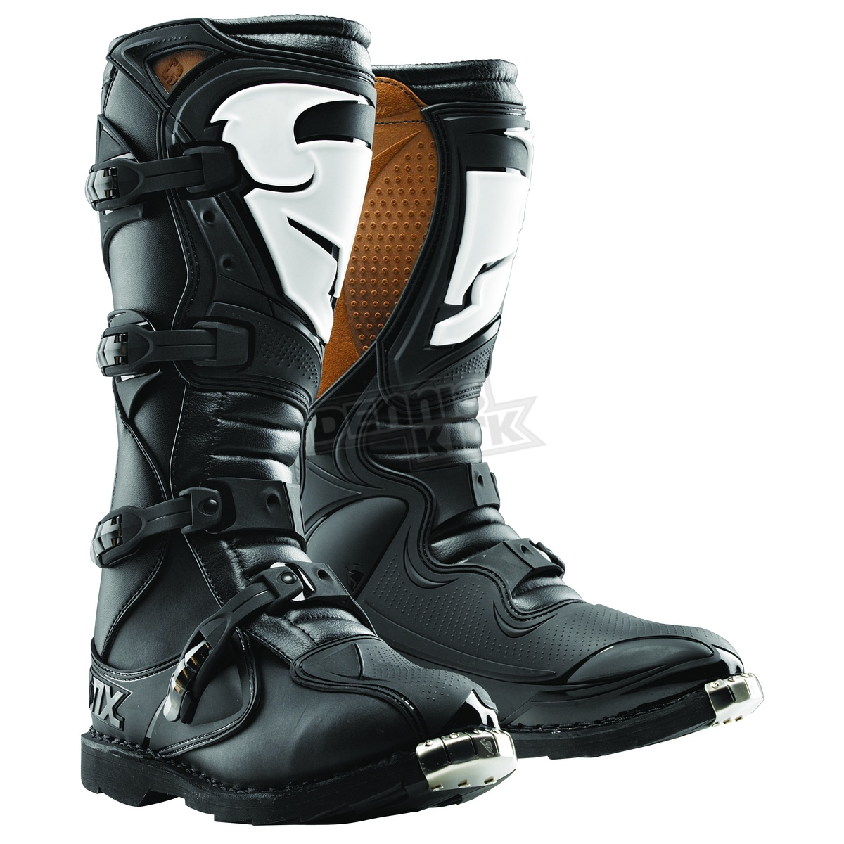 bottes moto quad bottes tout terrain bottes moto cross. Black Bedroom Furniture Sets. Home Design Ideas