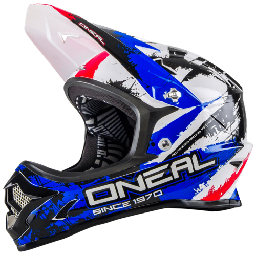 casques moto cross adulte enfant
