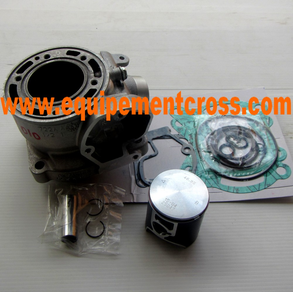 KIT cylindre piston joints ktm hva 85 sx tc 2013 à 17