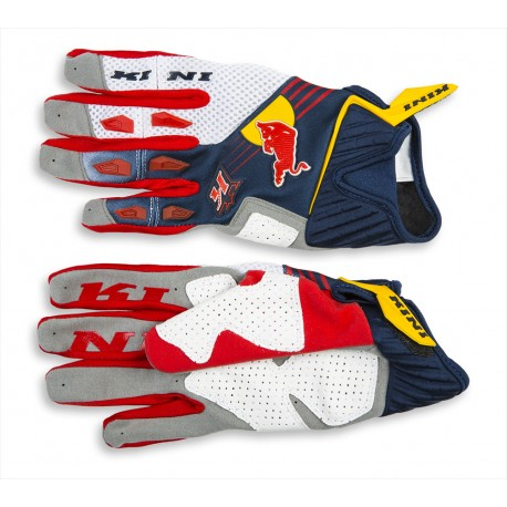 GANTS CROSS BMX REDBULL KINI COMPETITION 14 ENFANT  YM