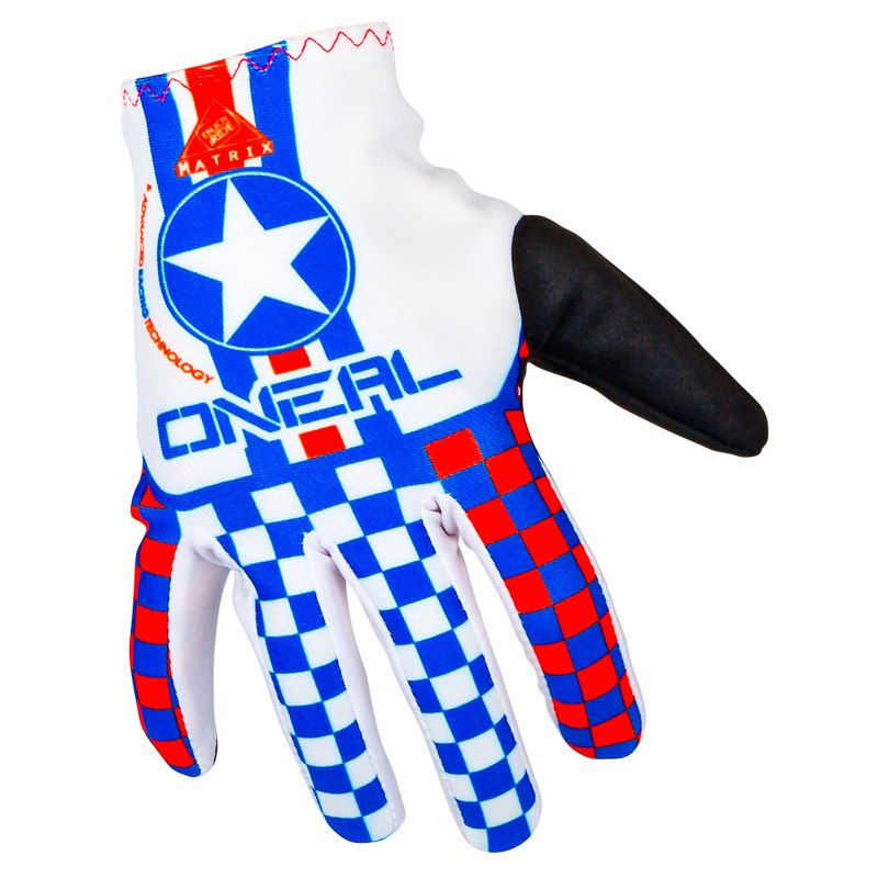 GANTS ENFANT CROSS / BMX O'NEAL MATRIX WINGMAN YXS a YXL