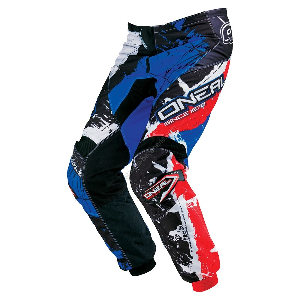 pantalon cross bmx adulte ado o 39 neal shocker usa 11 14a. Black Bedroom Furniture Sets. Home Design Ideas