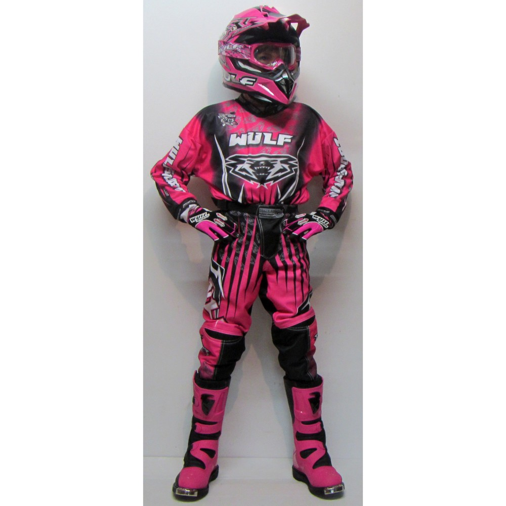 protection quad enfant