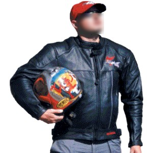 blouson cuir motomod homme anciennes collections