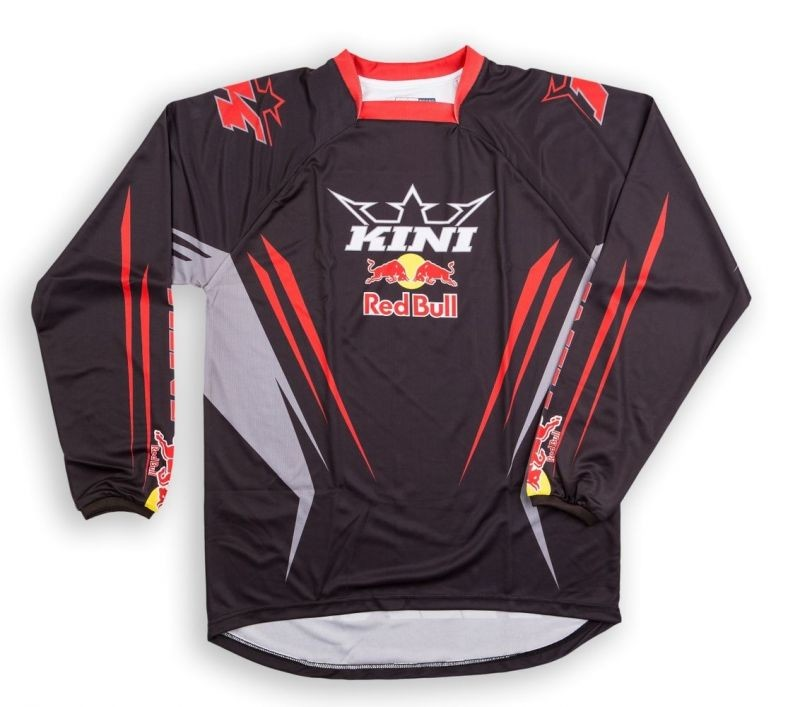 MAILLOT SWEET KINI REDBULL COMP. NOIR ADULTE taille L et XL